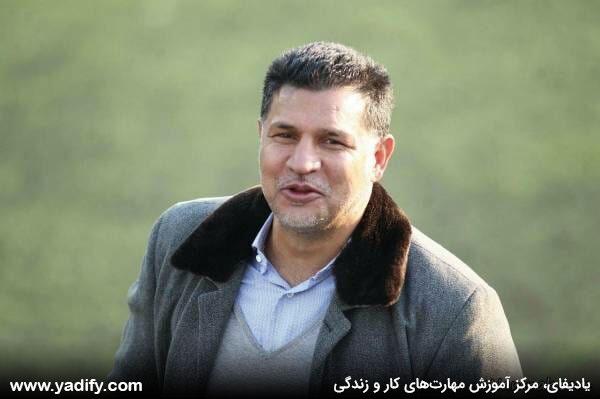 علی دایی نمونه موفق یک فوتبالیست و مربی خوب. اما آیا همه میتوانند مثل او هم در فوتبال بازی کردن درخشان باشند و هم در مربی گری؟ )