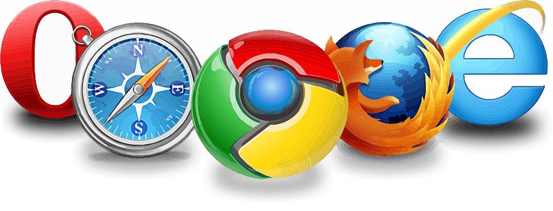 بهترین مرورگر اینترنتی برای برنامه نویسی و طراحی وب کدام است؟