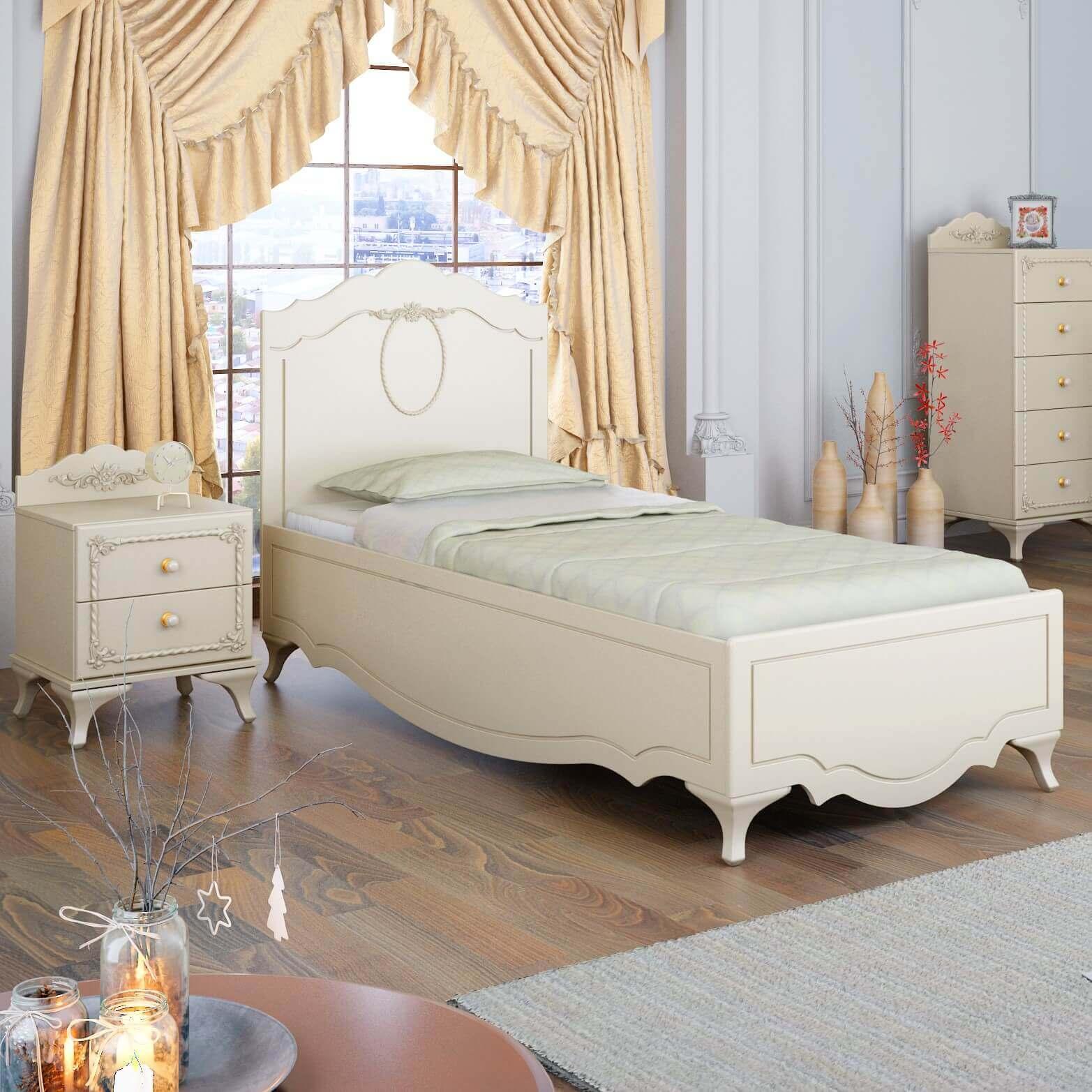 انواع و اقسام مدل تخت خواب که شاید نمیدانستید