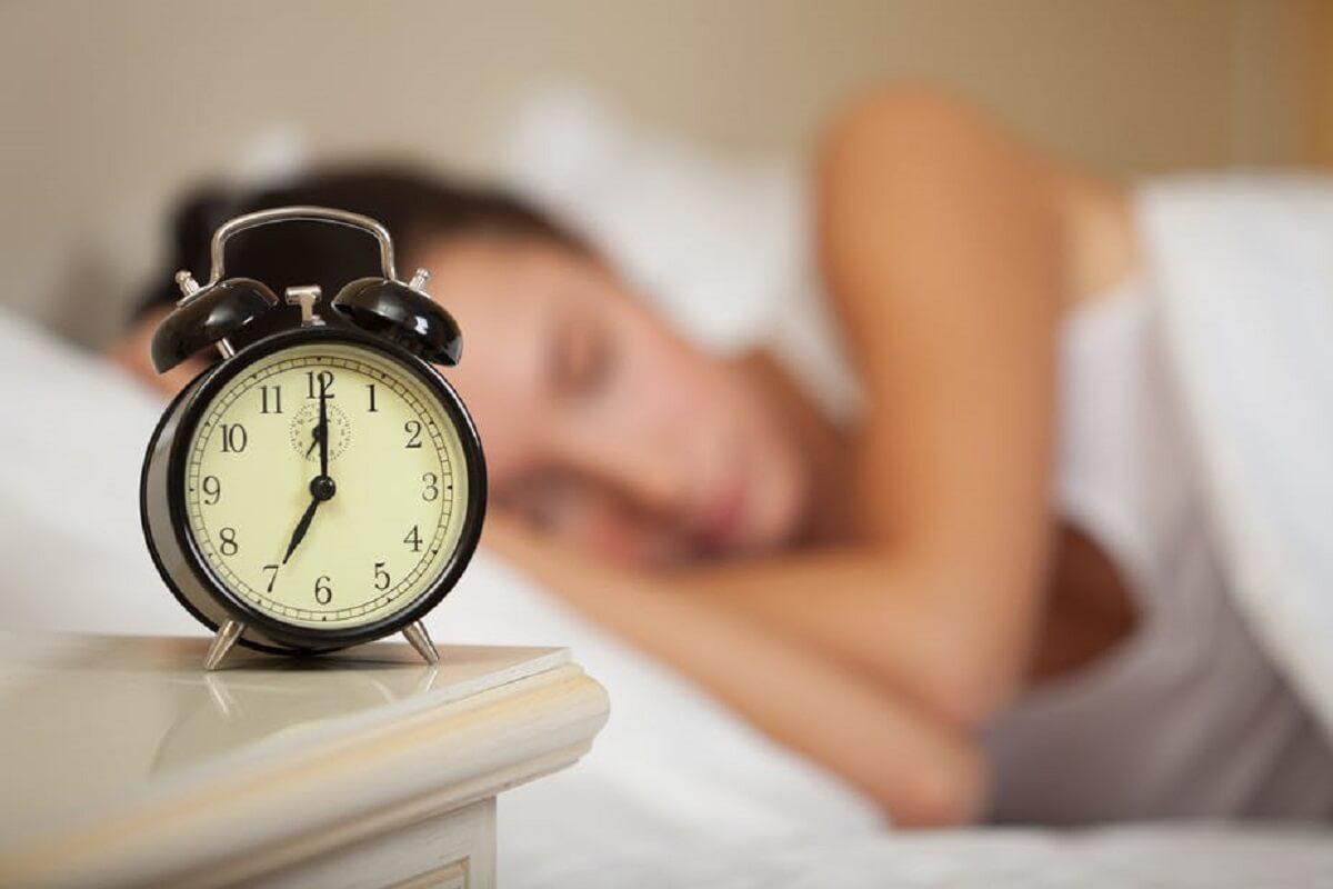 خواب زن چپه! (هه هه هه خیلی هم راسته)