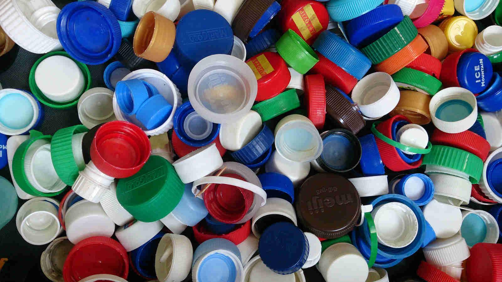 بازیافت مردمانی از جنس پلاستیک
