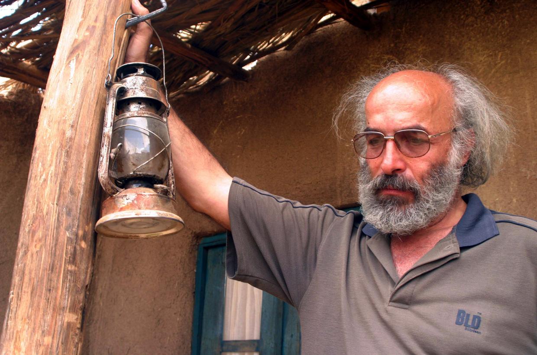 یک فیلم یک کارگردان: خانه پدری و کیانوش عیاری