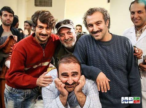 برندهای برنامه سازی تلویزیونی 4 دهه اخیر در ایران