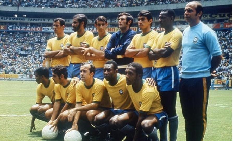 بهترین تیم های ملی تاریخ فوتبال جهان به تفکیک رقابت های قاره ای