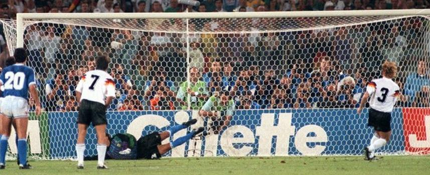 بازیکنان برند تاریخ جام جهانی