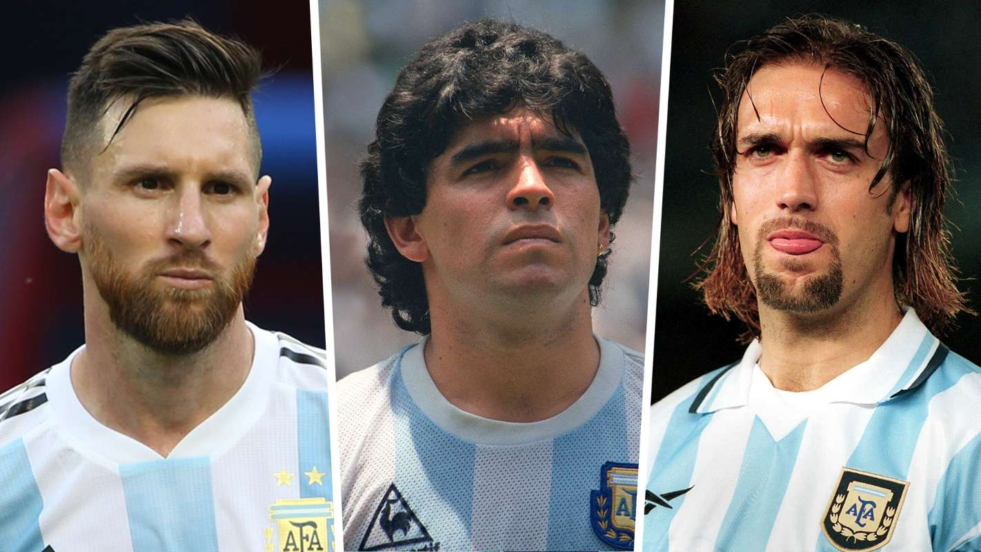 My sorrow for the defeat of the Argentina national team