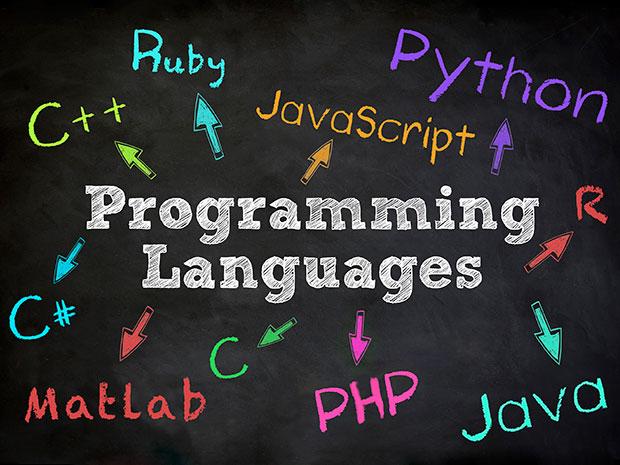 من فلان زبان برنامه نویسی رو کامل بلدم !!!!!