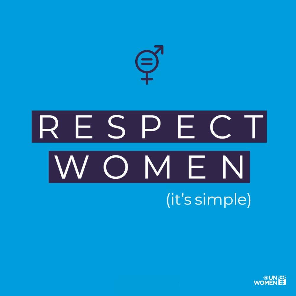 احترام به خانم ها در محل کار ، نشانه شعور و شخصیت
