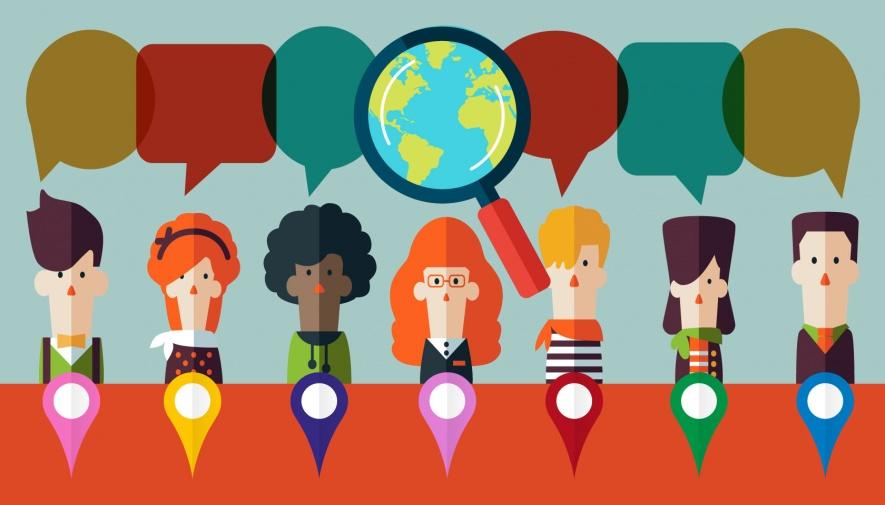 ایجاد یک سایت دو زبانه در لاراول
