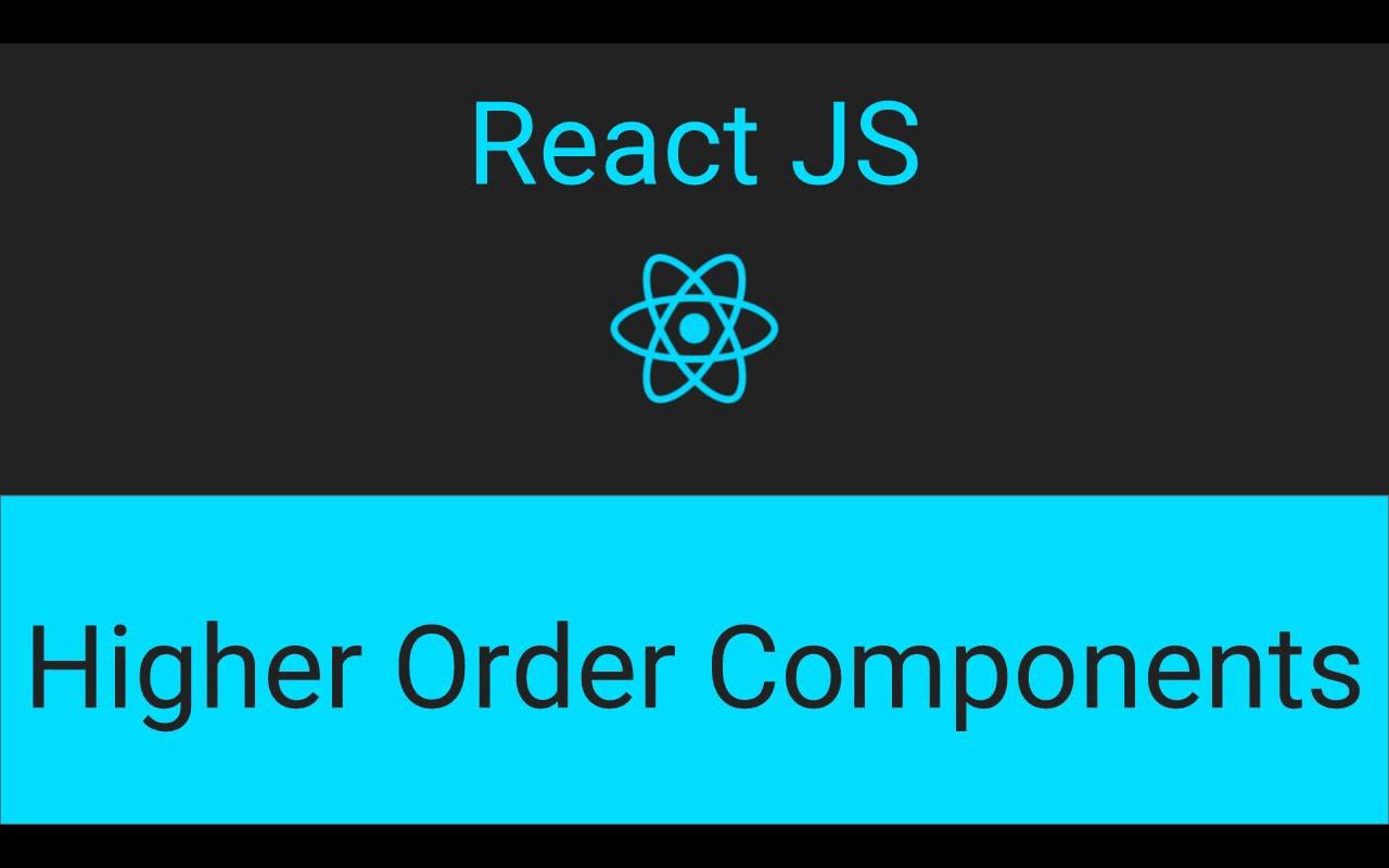 نوشتن HOC در React  به صورت Functional Component مثلا connect توی redux