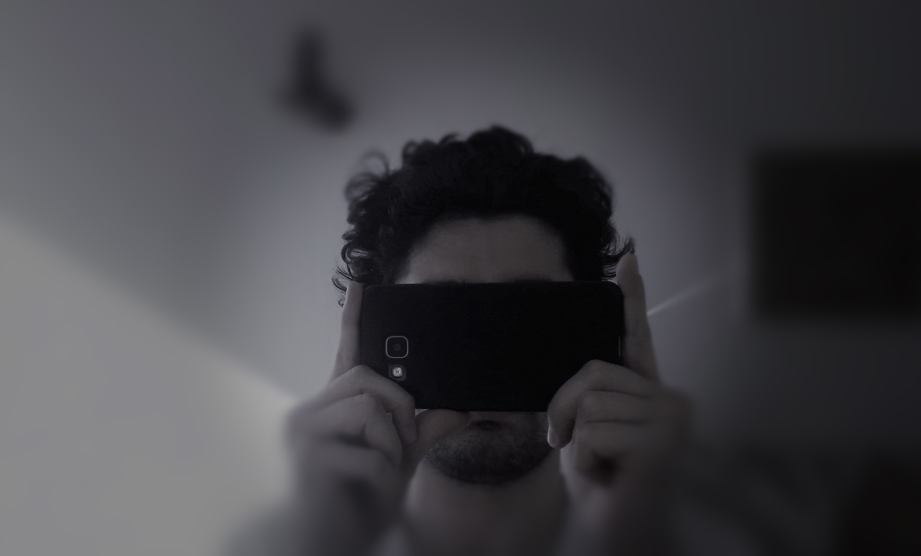 مویهایم، بلندپروازی را به من یادآور میشوند