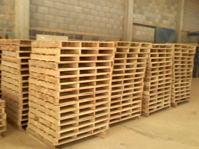 قالب بتم چوبی