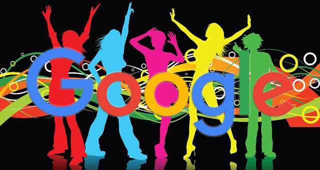 google-dance-codnegar