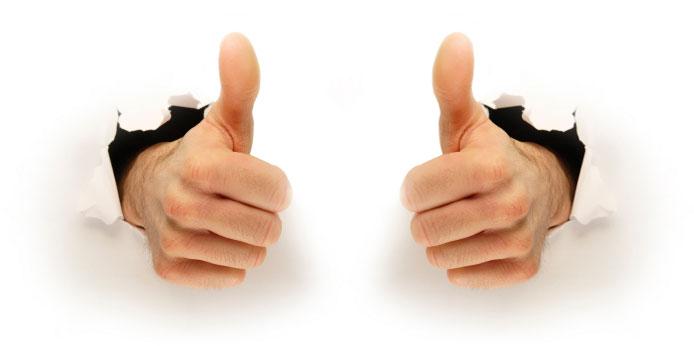 برای یک انگشت شست؛ پدیدهای به اسم لایک!