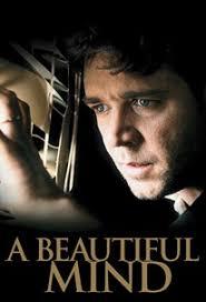 یک فیلم خوب   A beautiful mind