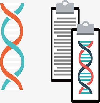 ژن ها مرتبا COPY_PASTE شده و از ماشینی به ماشین دیگر منتقل میشوند