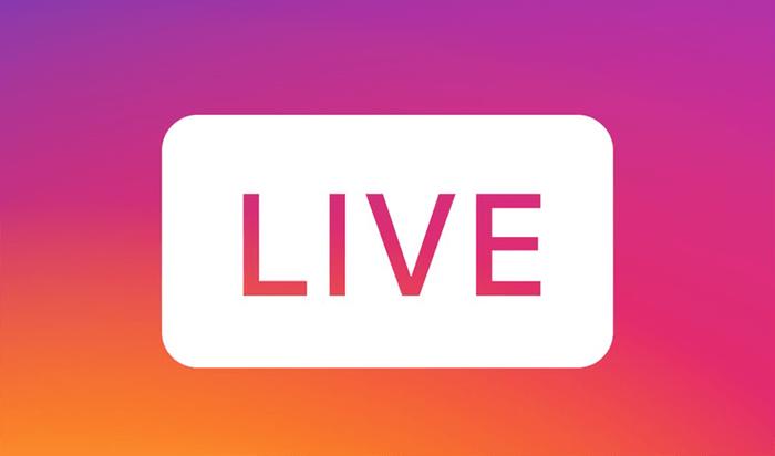 چگونه ویدیو ی از پیش ضبط شده رو داخل لایو اینستاگرام قرار بدیم؟