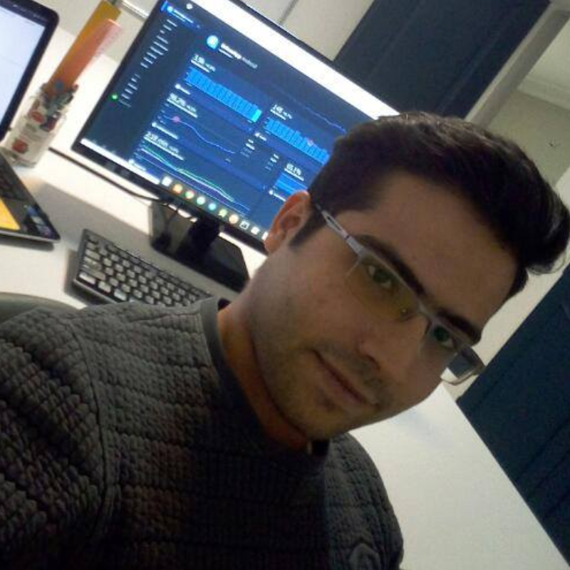 Ahmad Abdolkhani