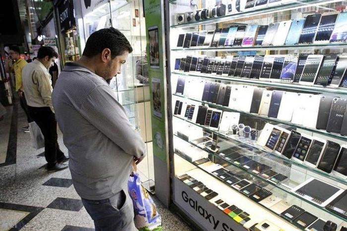 چگونه یک شبه قیمت گوشی را بالا ببریم؟