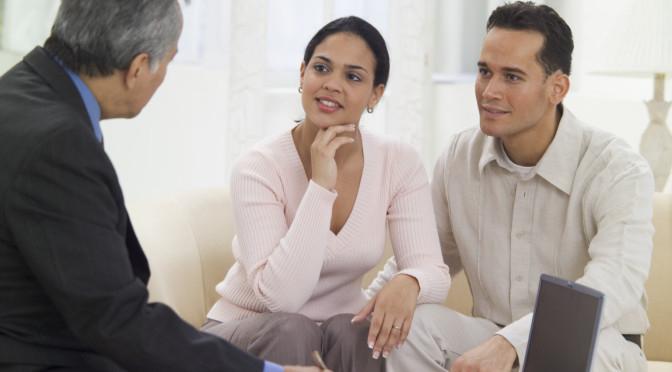 4 خاطره جالب از مشاوره ازدواج!