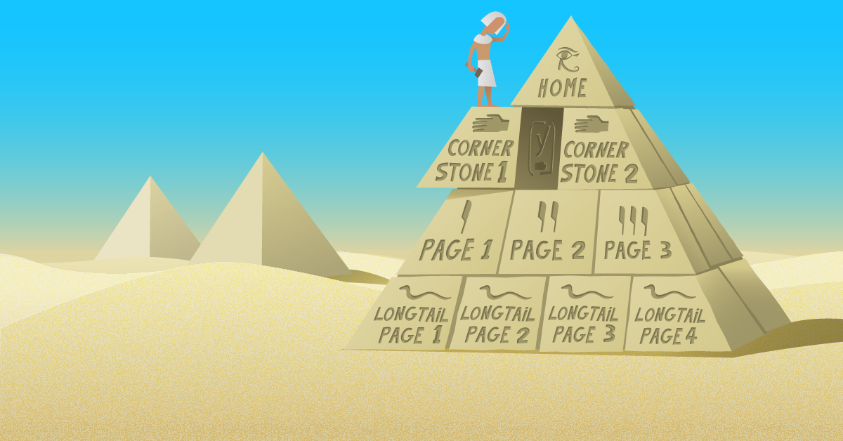 راز و رمزهای سئو؛ همه چیز درباره لینکهای داخلی