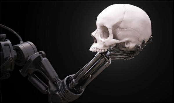 تسلط هوش مصنوعی بر هوش انسان