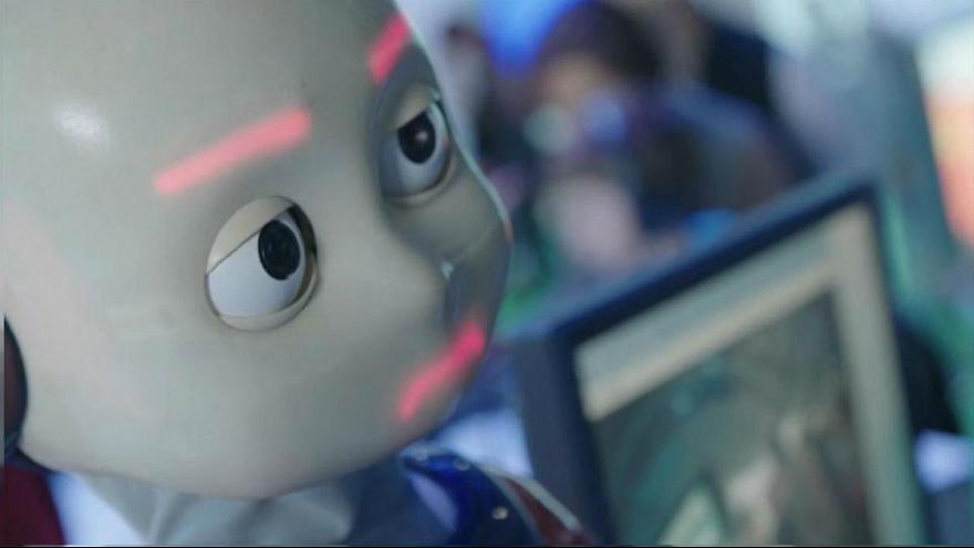 رباتهای وکیل به اروپا میآیند