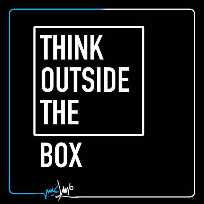 لزومی ندارد خارج از چهارچوب فکر کنید!