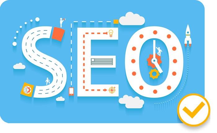 خدمات سئو سایت و بهینه سازی وبسایت