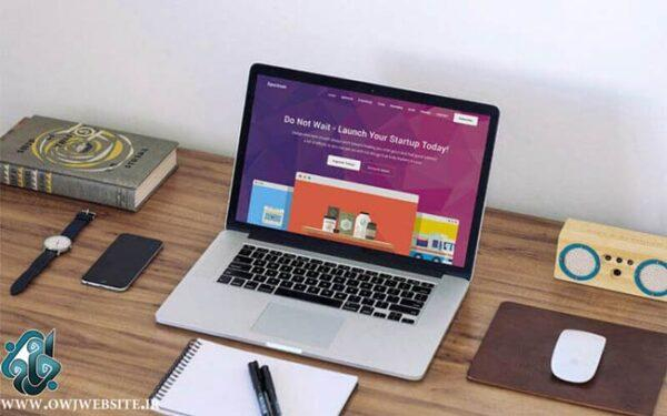 چرا یک شرکت نیاز به طراحی وب سایت شرکتی دارد؟