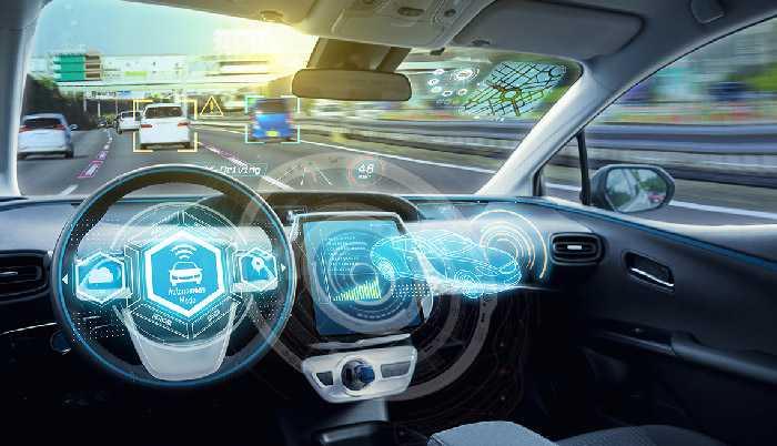 کاربرد هوش مصنوعی در حمل و نقل هوشمند