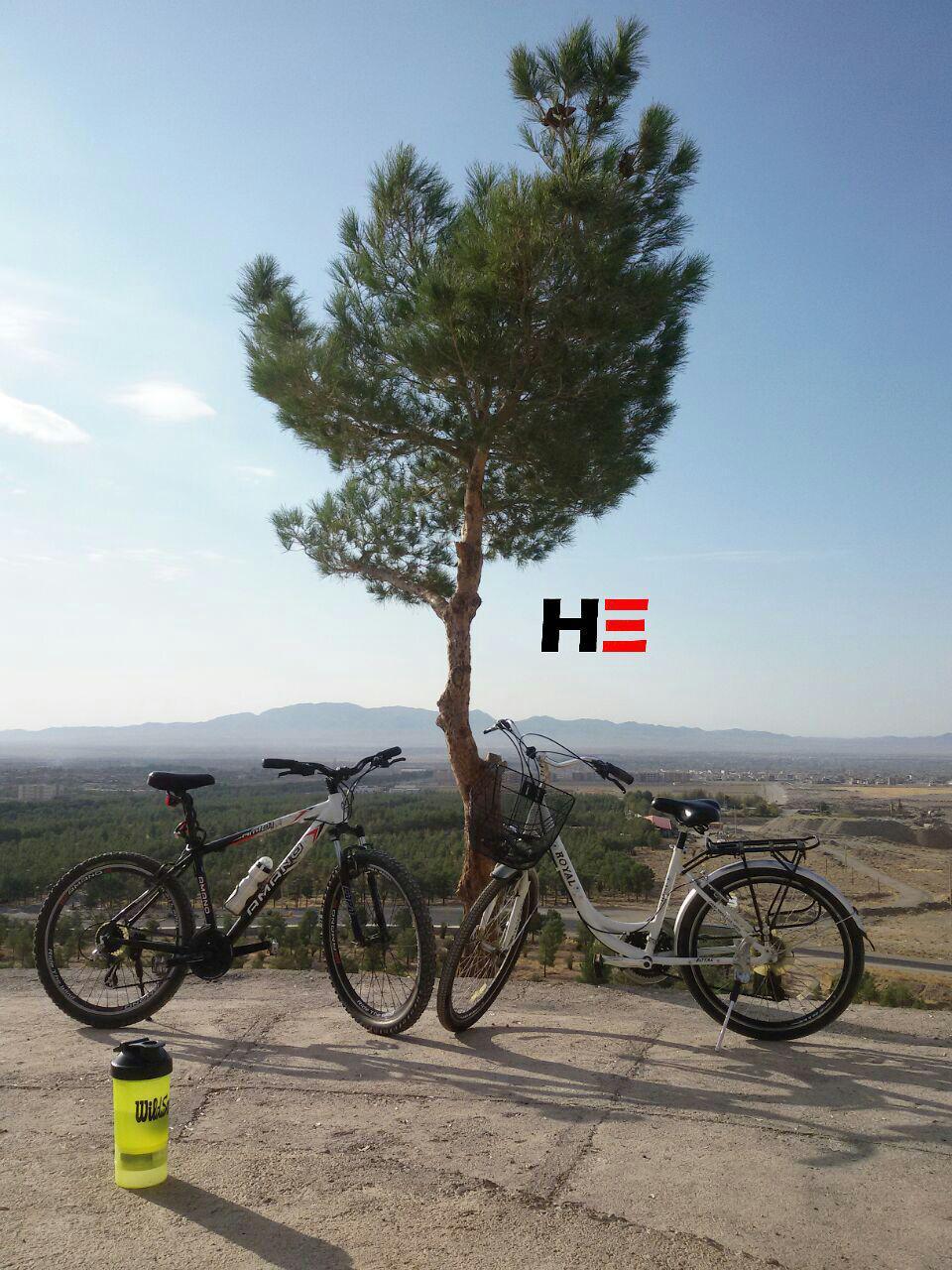 شهر دوچرخهها