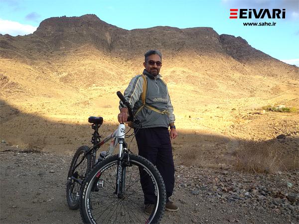 نکته های طلایی برای دوچرخه سواری اصولی