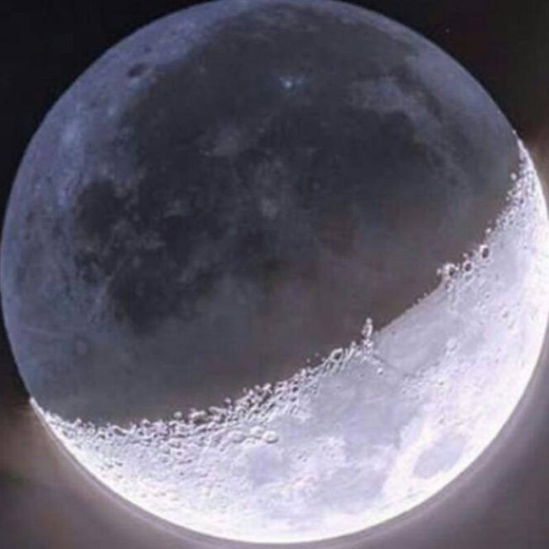 برو به پروفایل Moon