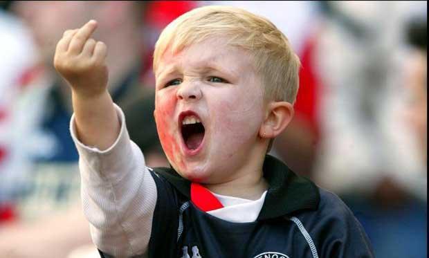 به این میگن بچه پرو