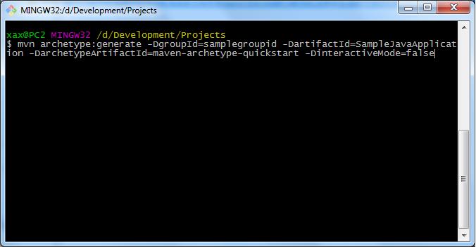 توسعه نرم افزار مبتنی بر Java: قسمت اول - ایجاد بستر توسعه