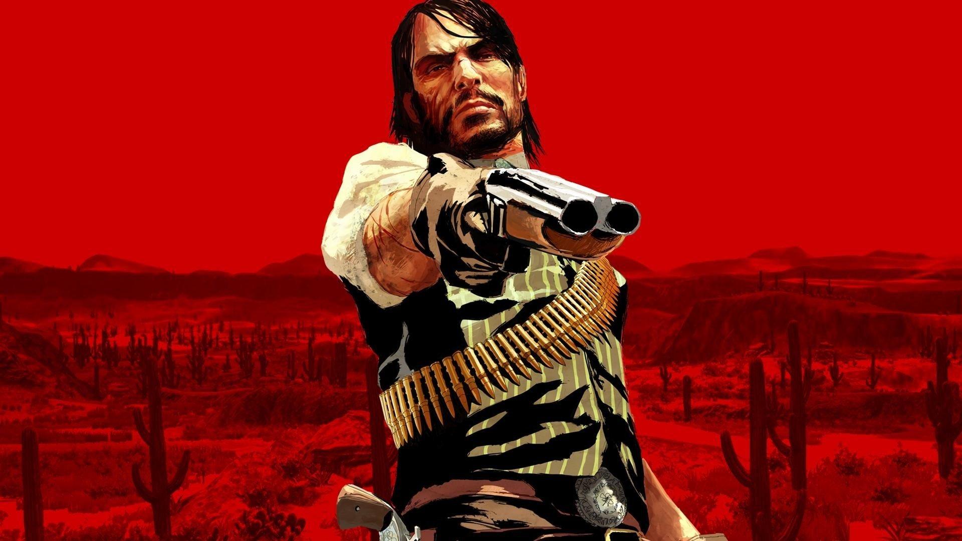 چرا بازی Red Dead Redemption برای رایانههای شخصی منتشر نشد؟