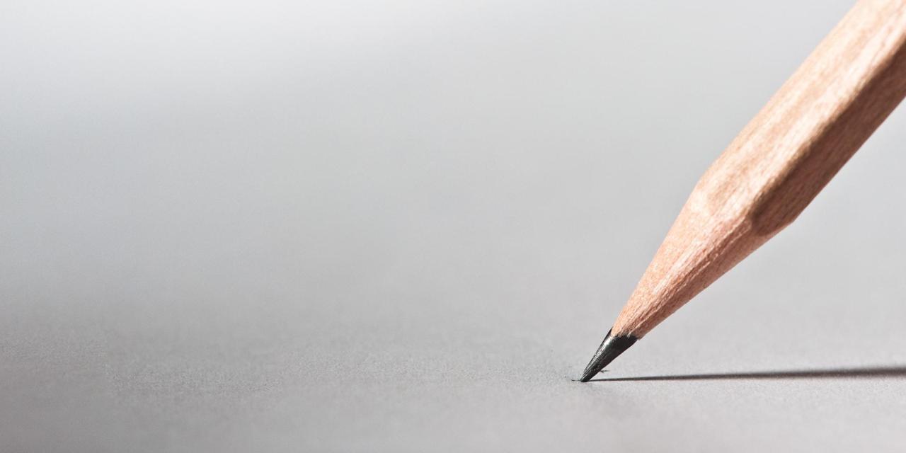 هدف شما از نوشتن چیست؟