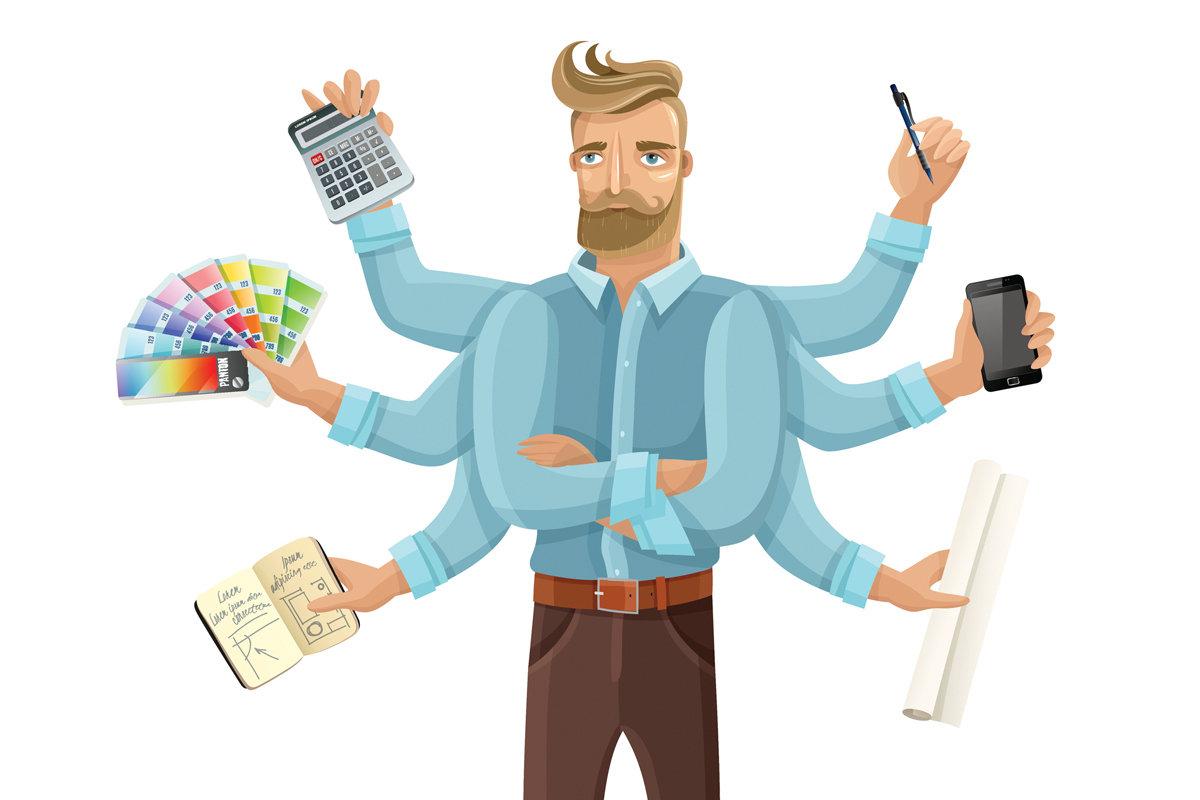 مدیر محصول کیه و مدیر محصولی چیه؟