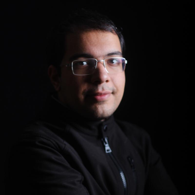 آرش پوردامغانی