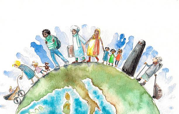 مهاجرت: دردهای دل یا تجربههای مکمل؟