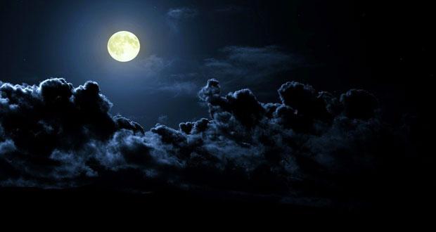 ماه خورشید را کشت!