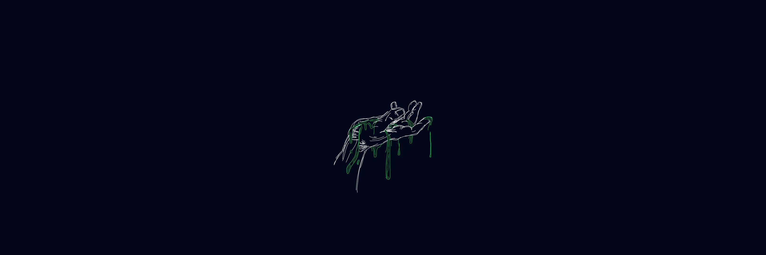 اشک انسان - تهی ( در هوای محرم )