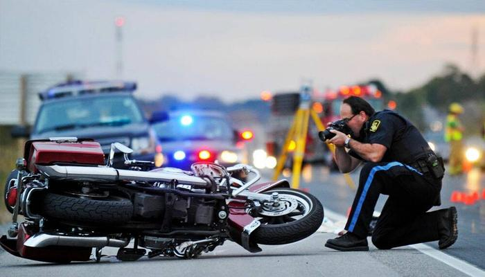 بیمه موتور سیکلت