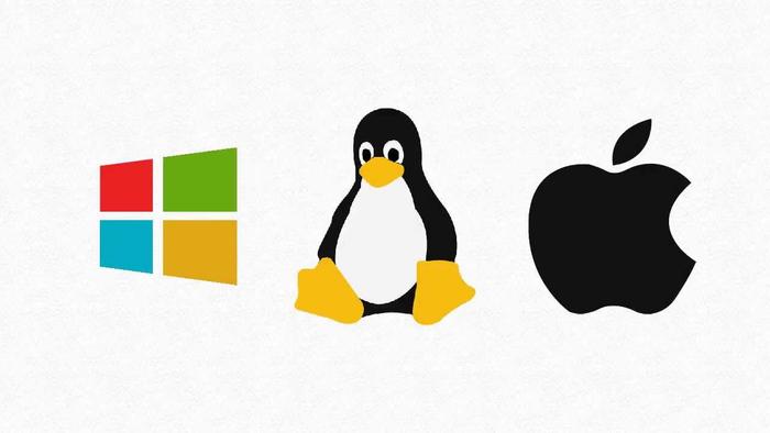 کامپیوتر و معماری پر از ایده ی سیستم عامل برای برنامه نویسی !