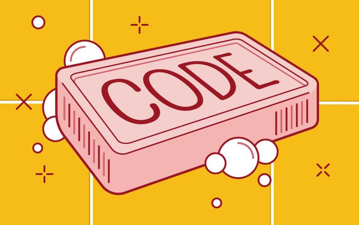 چگونه کد نویسی تمیزی را یادبگیریم؟ قسمت اول