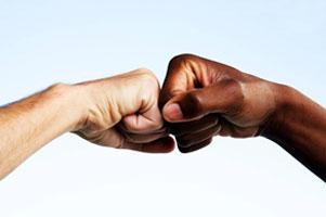 اهمیت احترام در محیط کار