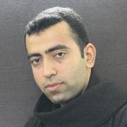 عبدالمهدی قنبری