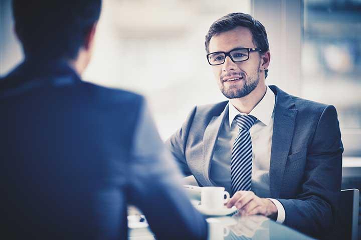 در مصاحبه استخدامی چه بگوییم؟
