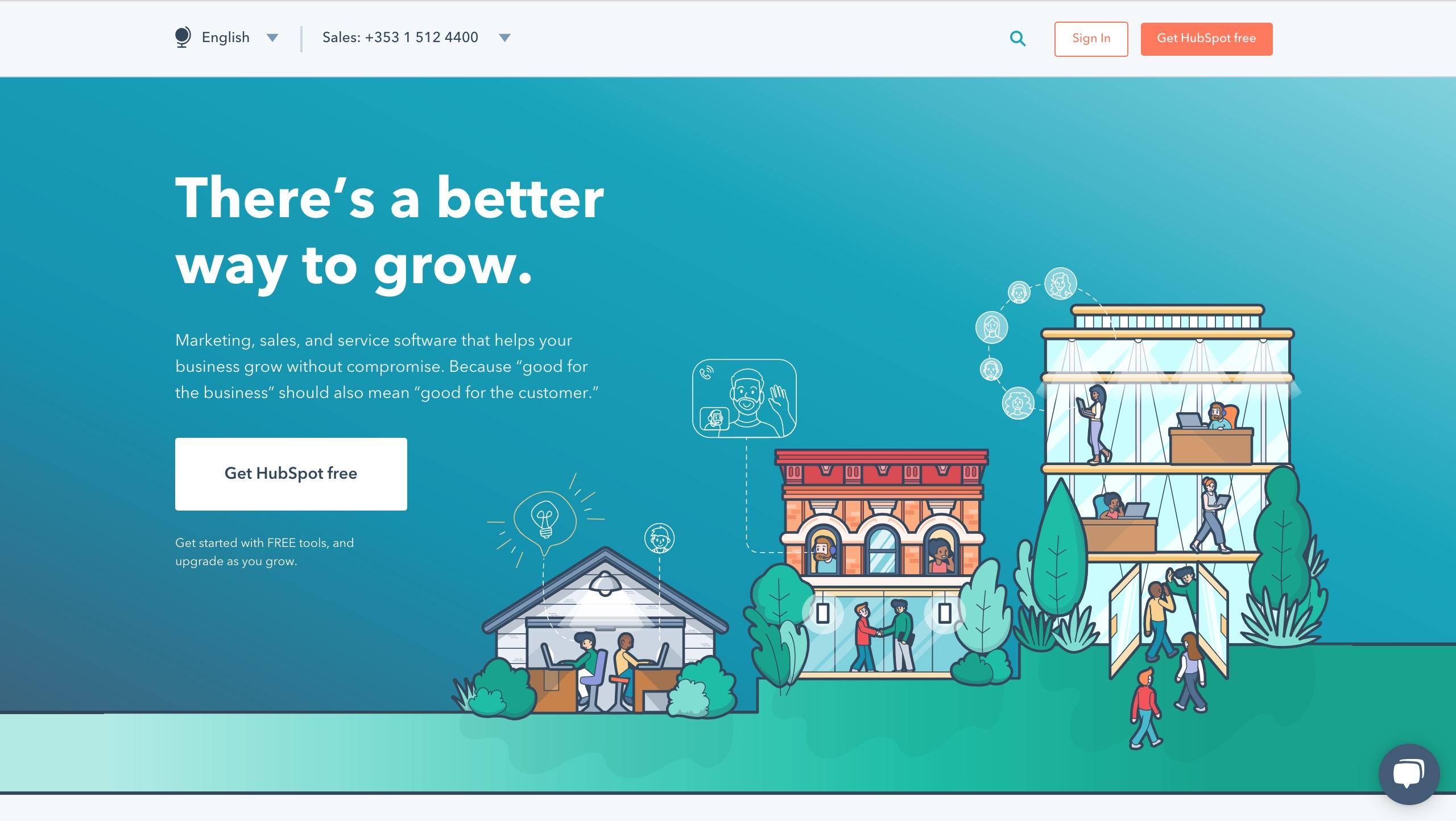 ساختار صفحه اصلی سایت و نکاتی در طراحی آن